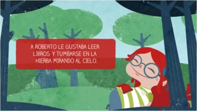 Fomentar La Lectura Cuento Para Animar A Leer Video Guao