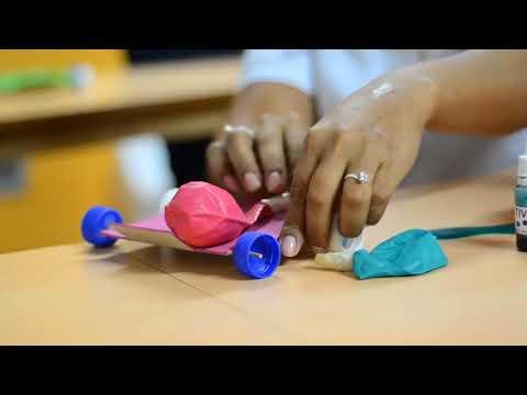 Embedded thumbnail for Incentivar el pensamiento creativo y la innovación