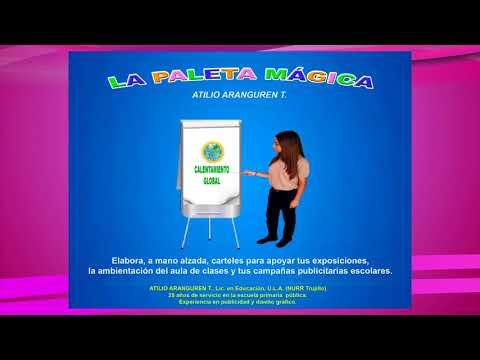 Embedded thumbnail for El Publicista Social
