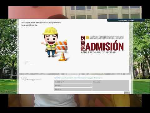 Embedded thumbnail for ESTUDIANTES DE VIDA