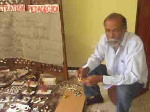 Embedded thumbnail for Proyecto socio Productivo de Juegos Tradicionales (Estrategia Pedagogica)