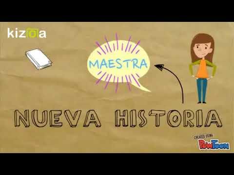 Embedded thumbnail for Separar en sílabas con la historia de las mamás y las hijas
