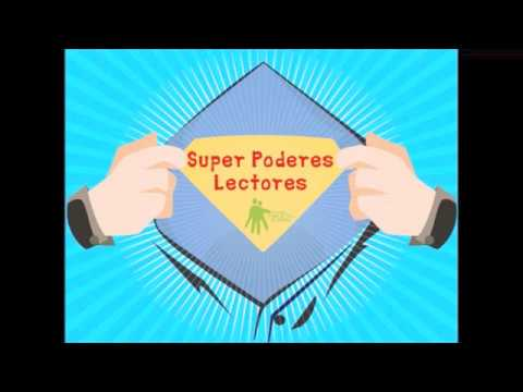 Embedded thumbnail for Poderes Super Lectores